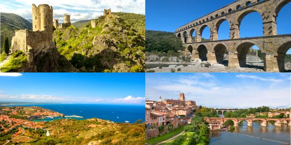 Excursions Cathar Country - Occitanie Voyages