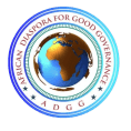 AFRICA DIASPORA FOR GOOD GOVERNANCE