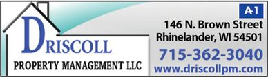 Property Management, realty assistance