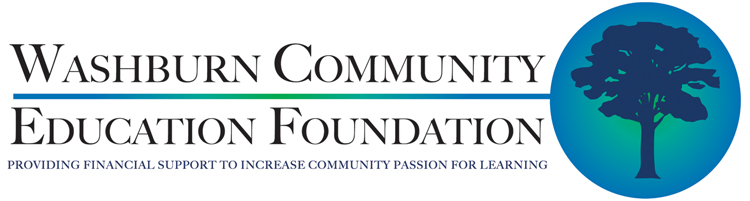 Washburn Community Education Foundation