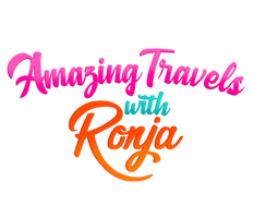 Amazing Travels With Ronja