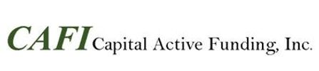 Capital Active Funding, Inc