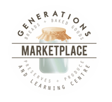 Generations Marketplace Learning Centre, Haldimand and Norfolk