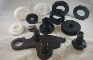 We carry all gears stud and swing arms, for your Didde press.