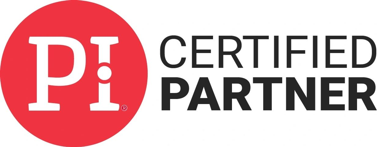 PI Certified Partner