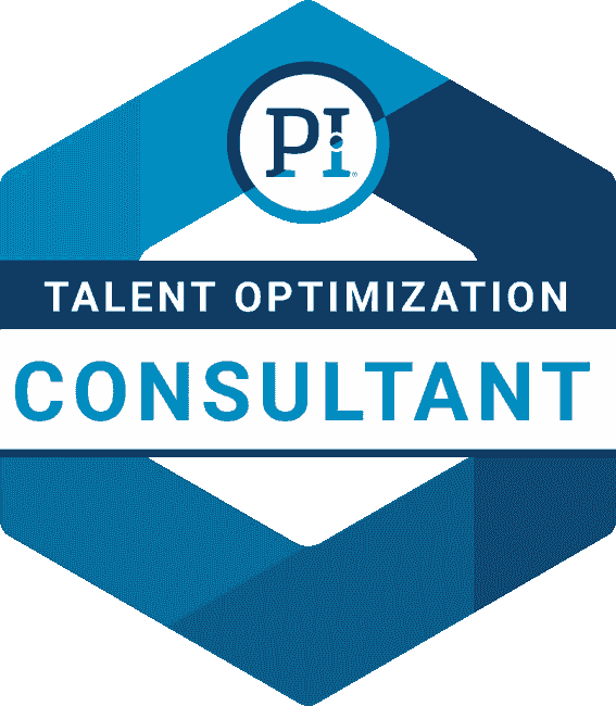 PI Certified Talent Optimization Consultant