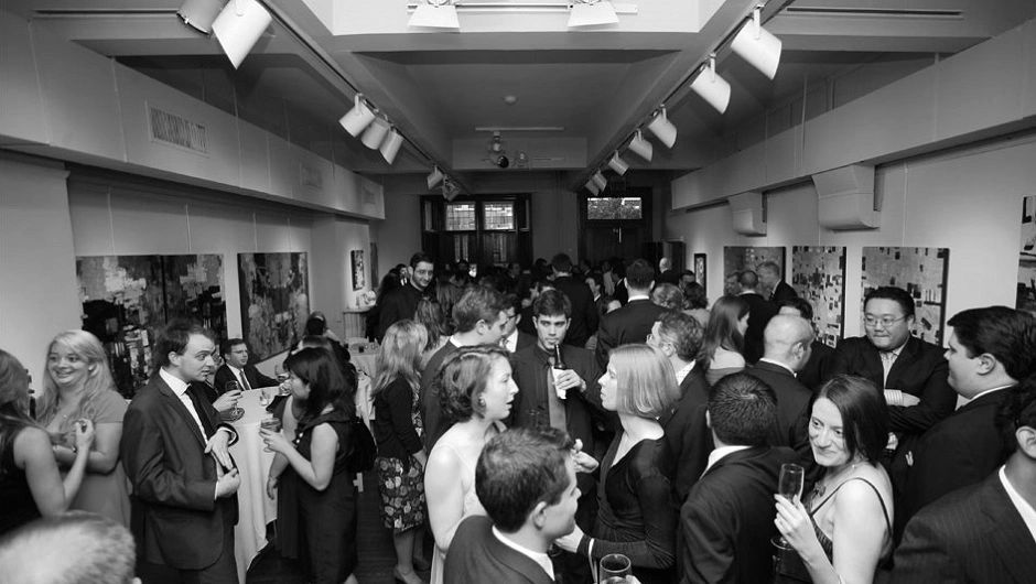 Elite, Exclusive & Exciting  Networking Soirees for Invited Top Professionals, Executives & VIPs