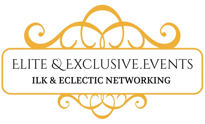ELITE & EXCLUSIVE EVENTS by Ilk & Eclectic Networking
