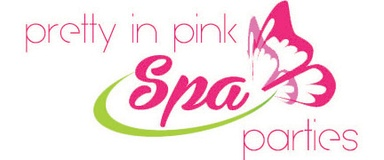 Pretty In Pink Spa Parties