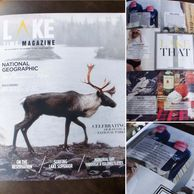 Lake30 featured in Lake Time Magazine! Thanks Lake Time Magazine for the awesome feature!