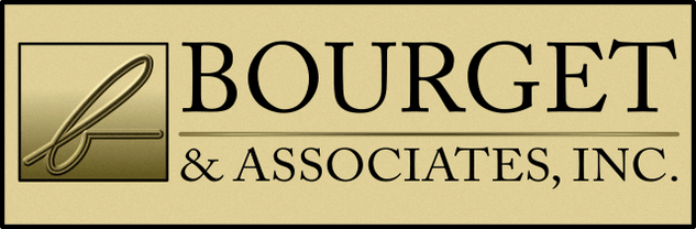 Bourget & Associates, Inc.