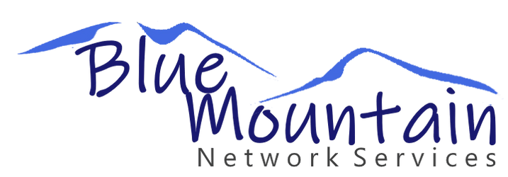 Blue Mountain Network Services