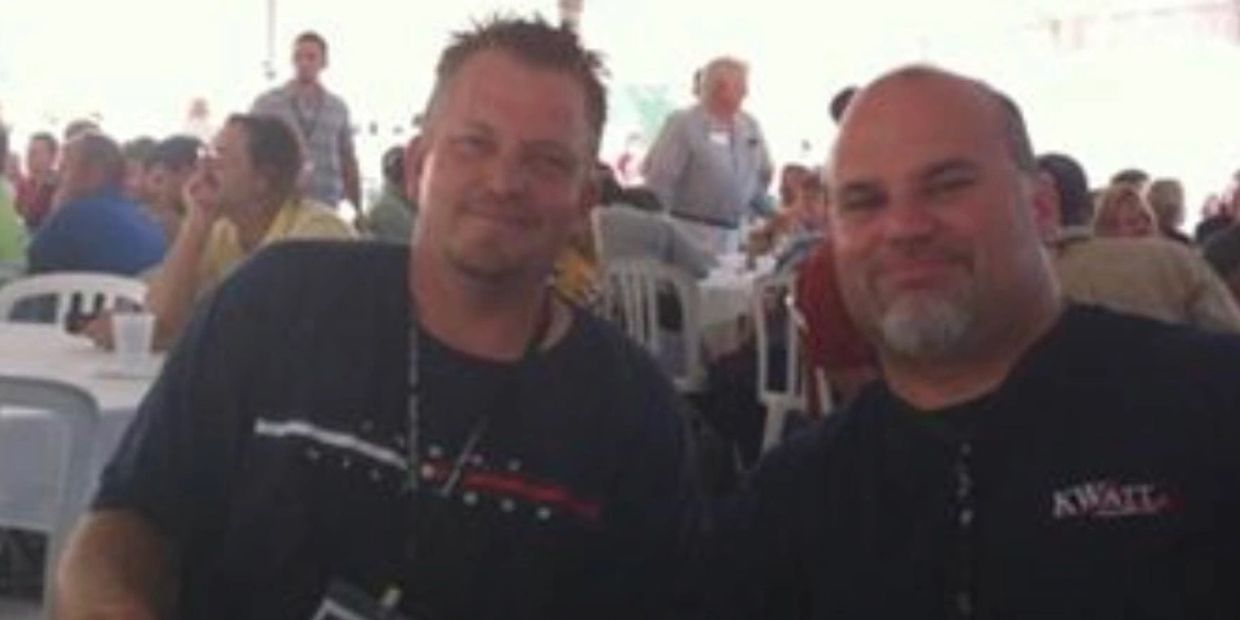 In Milwaukee  @briggswarehouse