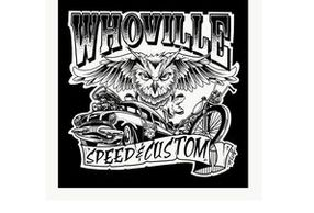 Whoville Speed and Custom