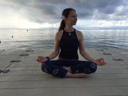 The Angel Cooperative - Reiki Healing, Chakra Meditation