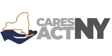 The CARES ACT NY helps small Businesses with low interest and even not payback loans