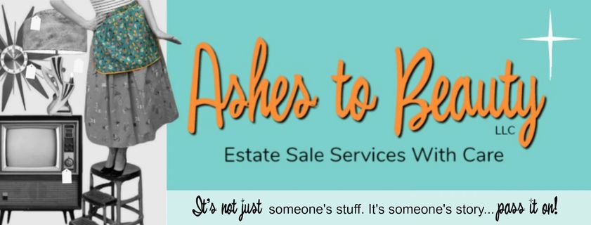 Ashes to Beauty Estate Sale Services LLC