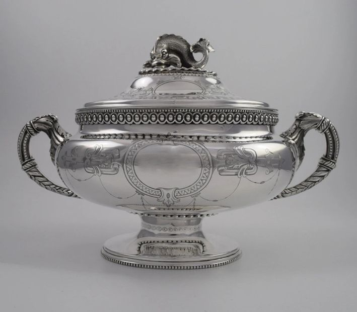 silver, silversmith, oexning, repair, restore, replace, home, taureen, about us, history, learn