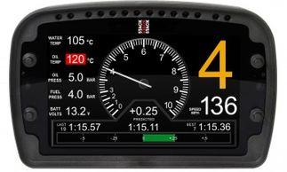 AUTOMETER DATA | RINEHARTS PERFORMANCE INC