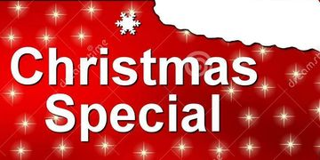 Xmas Special $50 off humidifier, UV lights, air cleaners