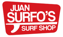 Juan Surfo's Surf Shop