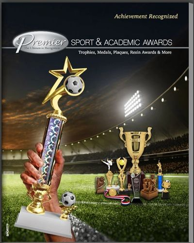 Sport & Academic Award Catalog