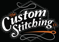 The Custom Stitching Co.