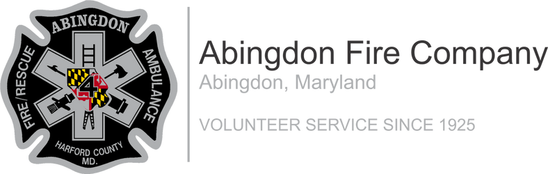 Donate to Abingdon Fire Company
