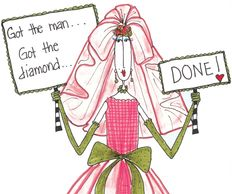 dolly mamas funny sayings women weddings