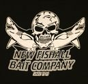 New Fishall Bait Company