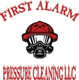First Alarm Pressure Cleaning LLC