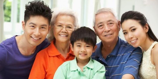 Asian American Families, Conservatives, Republicans,  Politics, Fundraising, Asian Conservatives