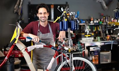 Bicycle Repair - Pedal - Gas - Electric - We service any brand.