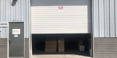 Collective Pallet Warehousing  shipping and receiving