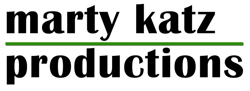 Marty Katz Productions
