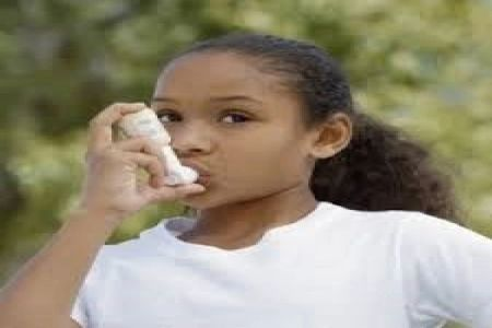 Help us deliver Asthma medication to needy children