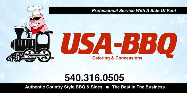 Pig Roasts, BBQ Caterer, Northern Virginia BBQ Catering Company That Specializes in Pig Roasts