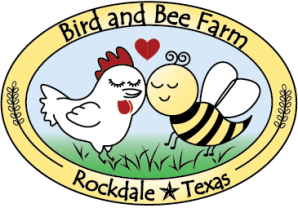 Bird and Bee Farm.