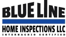 BLUE LINE HOME INSPECTIONS, LLC