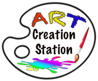 Art Creation Station