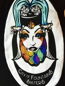 The Kansas City house of Sisters of Perpetual Indulgence, 21st-century nuns. Our goal is to spread j