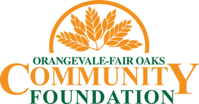 Orangevale-Fair Oaks Community Foundation