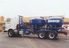 300 cu ft Body Load Cement Bulk Transport