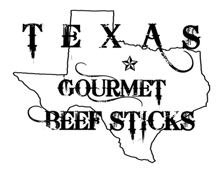 TEXAS GOURMET BEEF STICKS