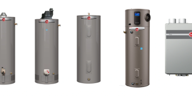 Patrick Heating, Inc Commercial Water Heating
