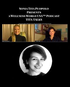 THE HEALING POWER OF EMOTIONAL INTELLIGENCE AND HAPPINESS...TITA TALKS WITH SARAH ASEM