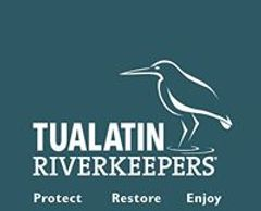 Tualatin Riverkeepers West Portland Area
