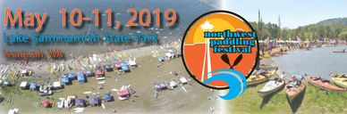 NW Paddle Festival Seattle, Wa Issaquah, Wa May 10-11 2019  Kayaks Paddle Boards Canoes Fun Demo Day