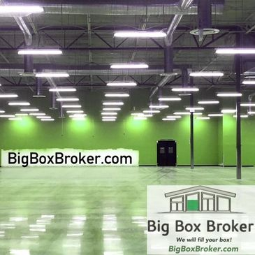 Big Box Broker LLC
