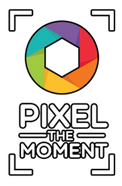 Pixel The Moment